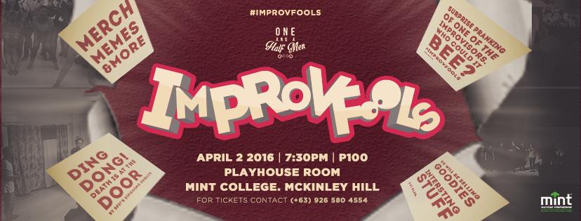 ImprovFools