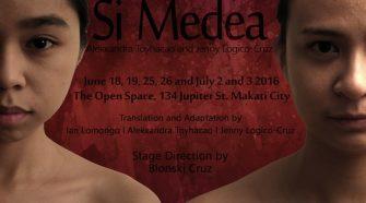 Si Medea