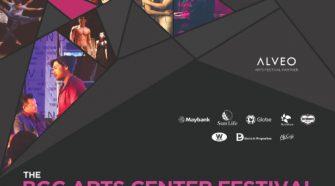 BGC Arts Center Festival