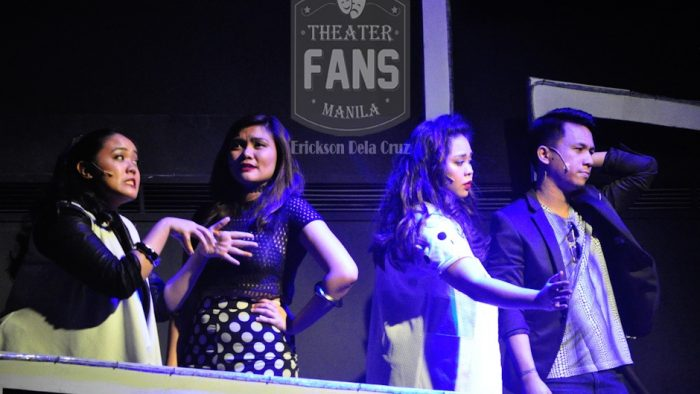 Sa Wakas the Musical