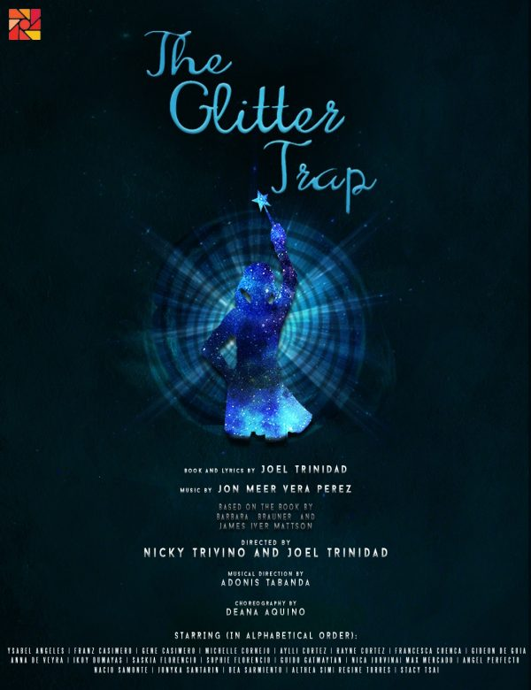 The Glitter Trap