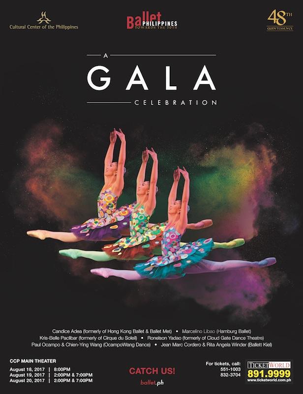A Gala Celebration