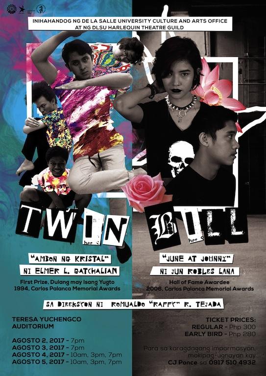 Twin Bill