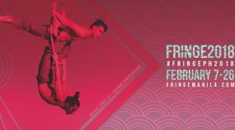 Fringe Manila