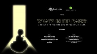 What's in the Dark