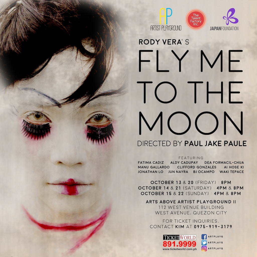 Fly me to the moon pnyk 8