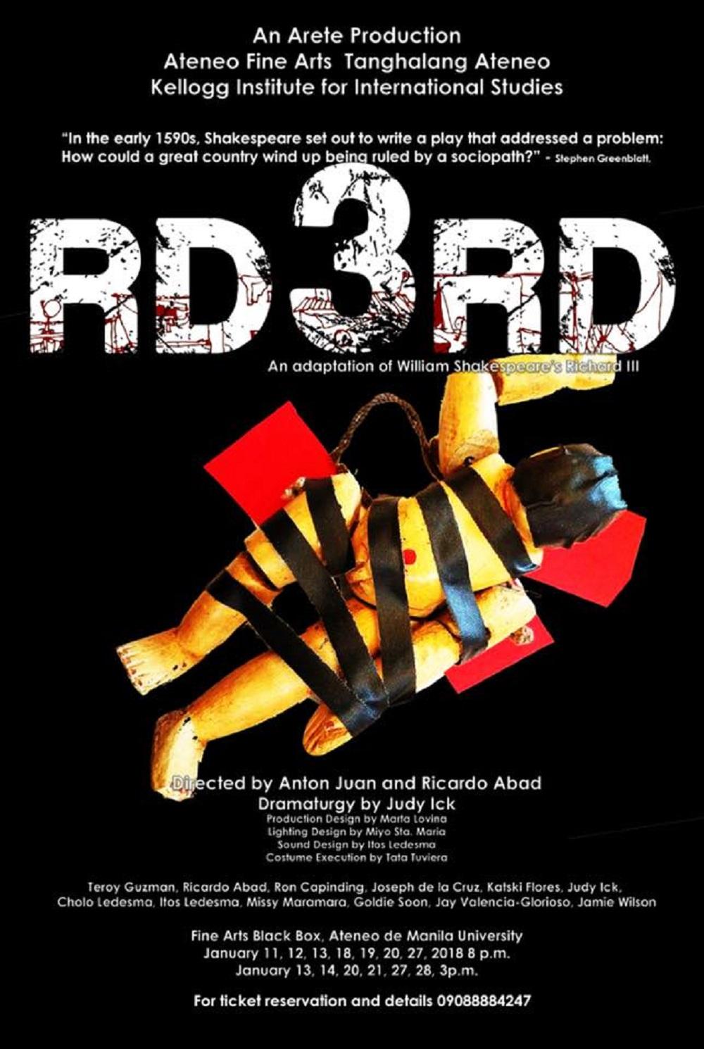 RD3RD