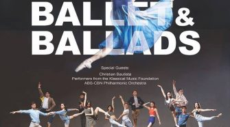 Ballet & Ballads