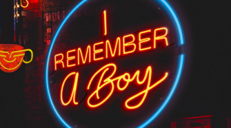 I Remember a Boy