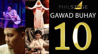 Philstage Gawad Buhay