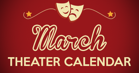 Theater Calendar