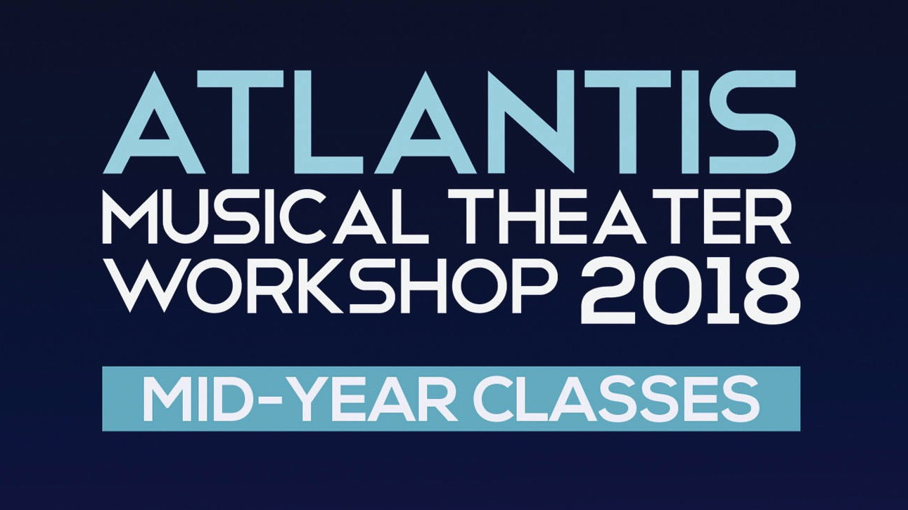Atlantis Workshops