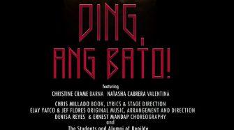 Ding Ang Bato!