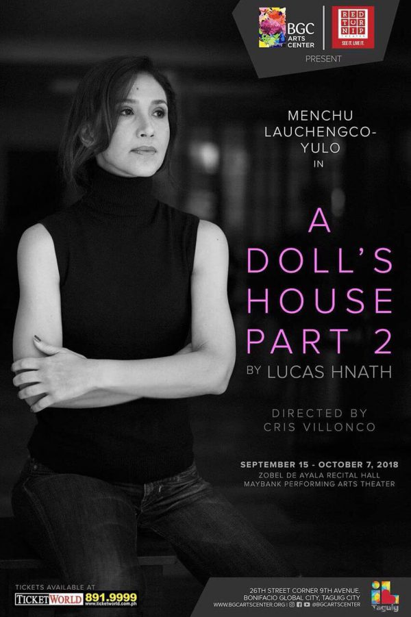 A Doll's House Part 2