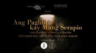 Ang Paglilitis kay Mang Serapio
