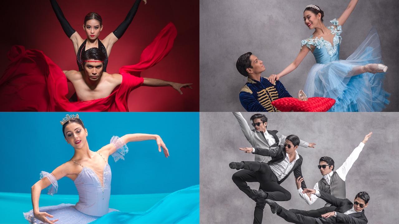 Ballet Manila 23rd season
