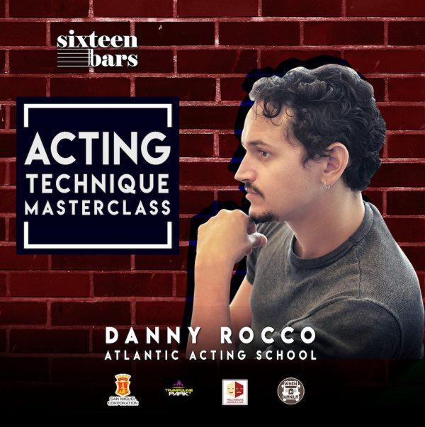 Danny Rocco