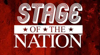 Stage of the Nation