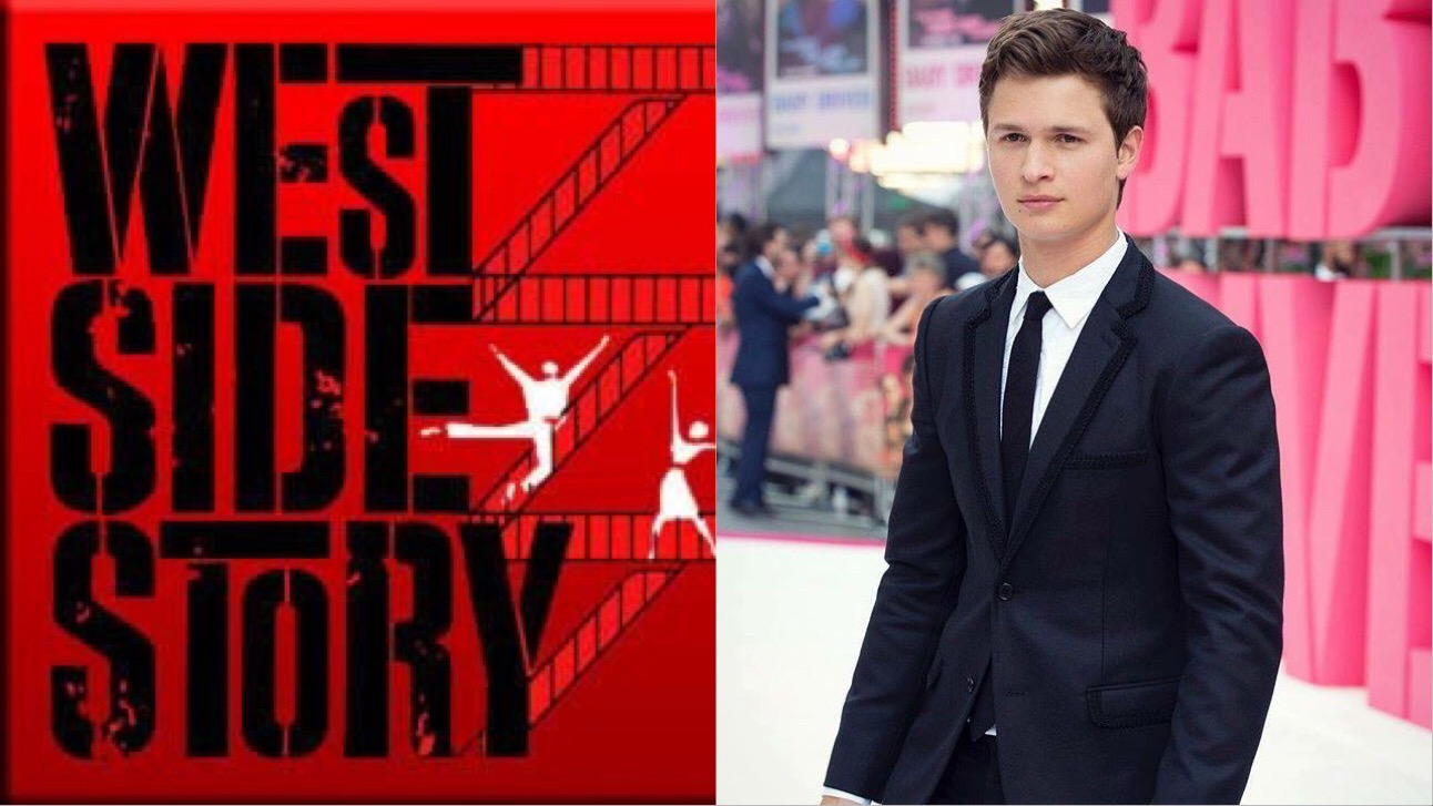 Ansel Elgort, West Side Story