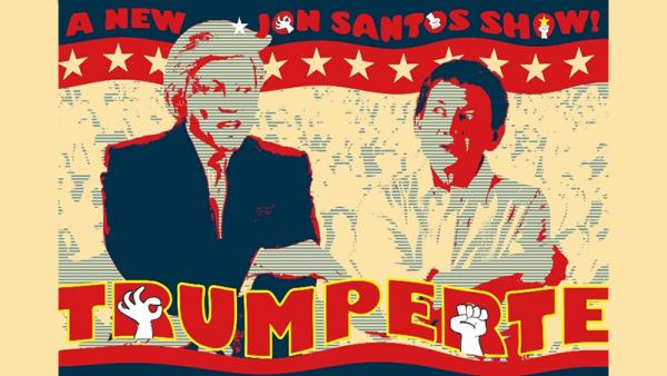 Trumperte, Jon Santos