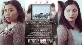 Manila Notes