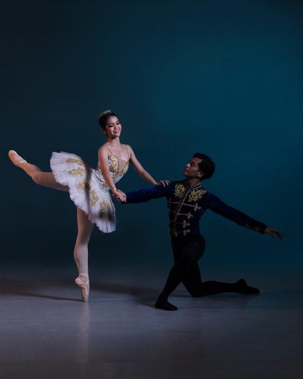 Snow White, Ballet Philippines