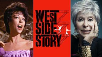 Rita Moreno, West Side Story