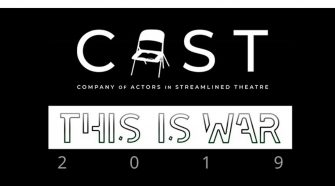 CAST This is War