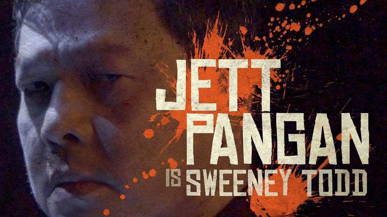 Sweeney Todd, Jett Pangan