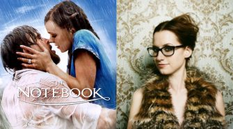 The Notebook, Ingrid Michaelson