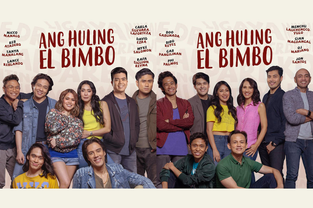 "WATCH: ""Ang Huling El Bimbo"" Returns with New Cast Members"