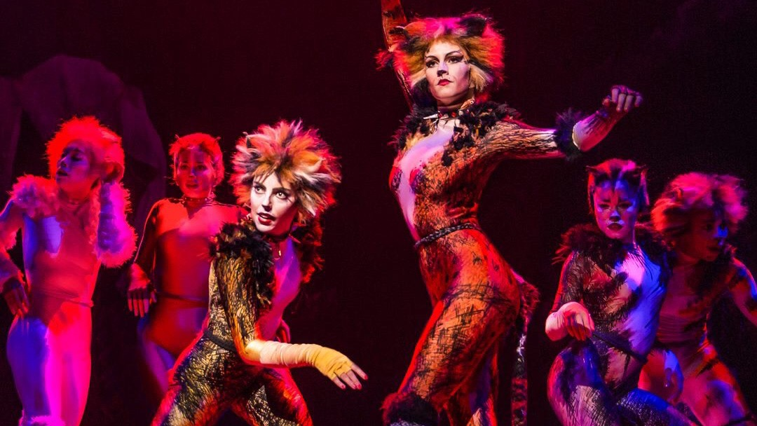 Cats International Tour Announces Cast For Manila Season
