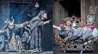 Shakespeare's Rose Theatre Company