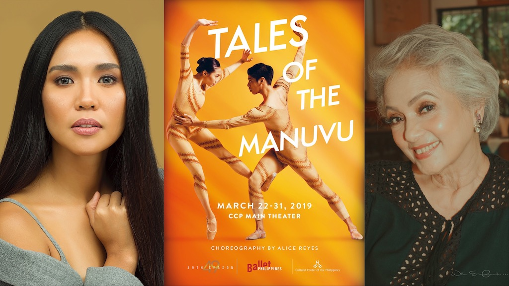 Tales of the Manuvu