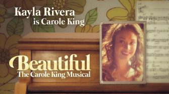 Beautiful Carole King, Kayla Rivera