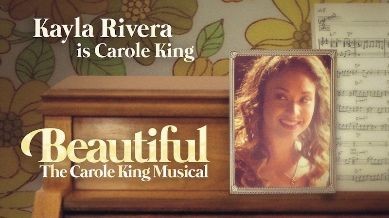 Beautiful Carole King, Kayla Rivera