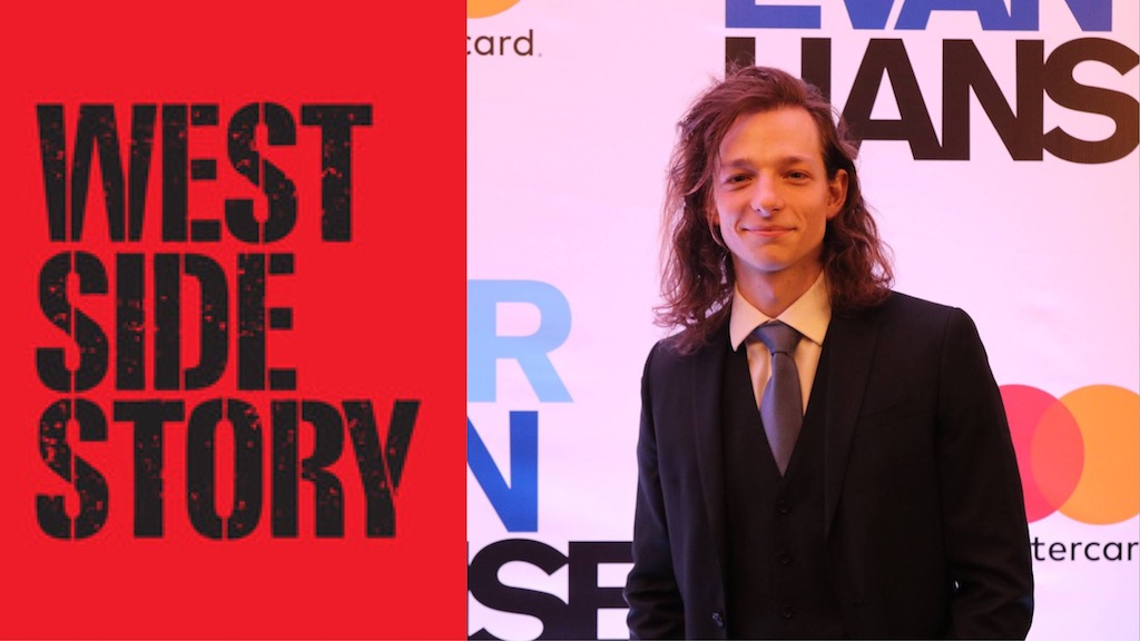 Mike Faist, Dear Evan Hansen