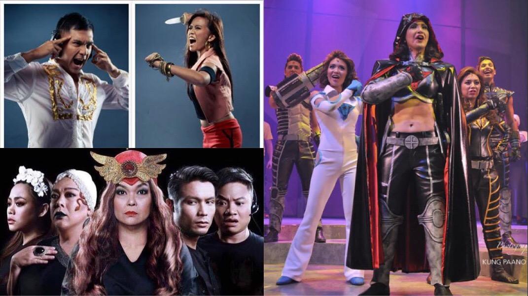 Kung Paano Ako Naging Leading Lady, Manhid, Hindi Ako si Darna