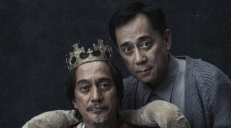 The Dresser, Audie Gemora, Teroy Guzman