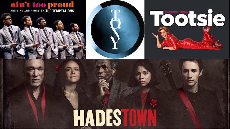 Tony Awards, Hadestown