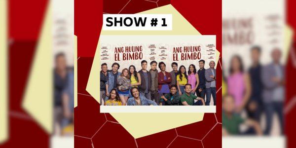 TFM8for8, Ang Huling El Bimbo