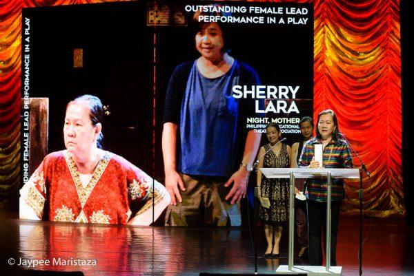 Sherry Lara
