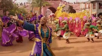 Aladdin, Will Smith