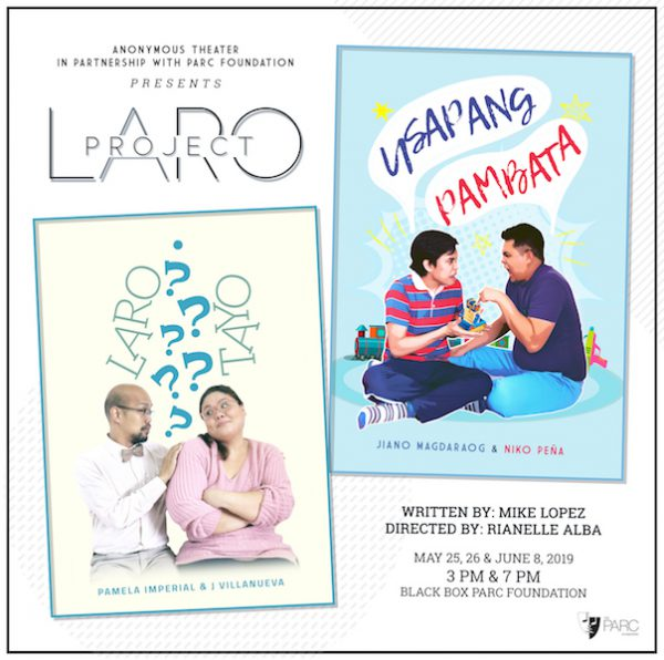 Laro Project