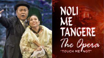 Noli Me Tangere Opera