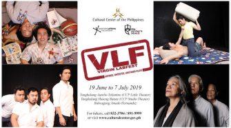 The Virgin Labfest 15
