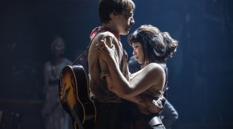 Hadestown, Tony Awards