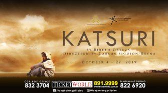 Katsuri, Of Mice and Men