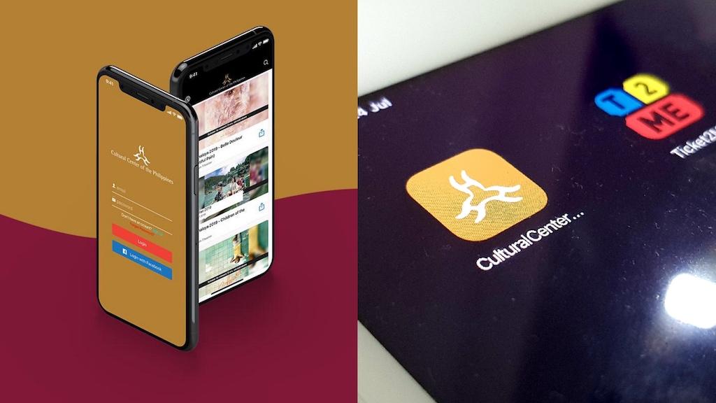CCP App