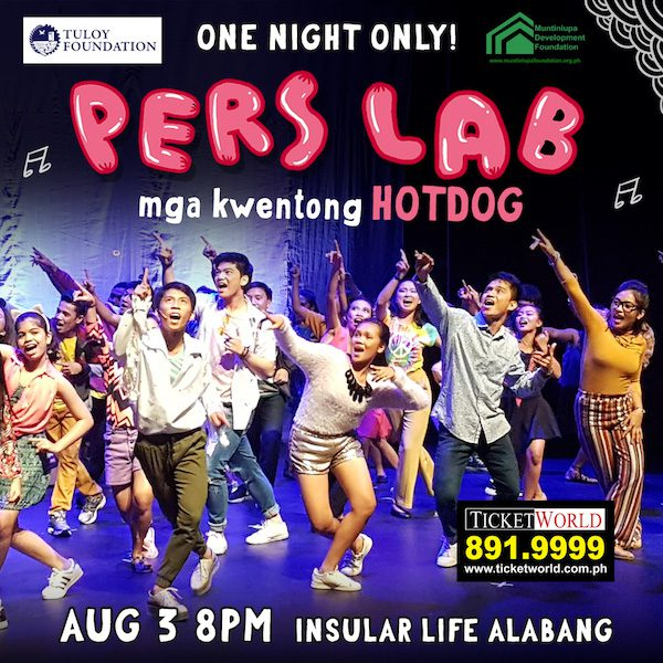 Pers Lab